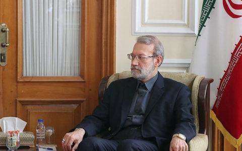 لاریجانی: آمریکاییها مختصر عقلی دارند که با ایران وارد درگیری نظامی نشوند؛ آنها میدانند که در درگیری محدود و یا نامحدود دچار آسیبهایی میشوند