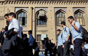 صفر درصد سهم دانش آموزان مدارس عادی در نفرات برتر کنکور!