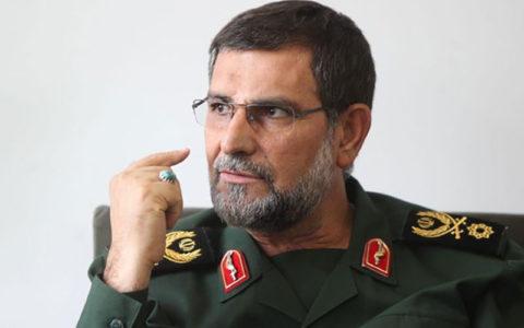 امنیت پایدار خلیج فارس به همت حضور ایران است/ کشورهای جنوب خلیج فارس با بروزحادثه ای از تشنگی می میرند