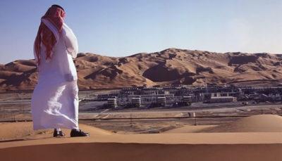صادرات نفت عربستان افزایش نمییابد