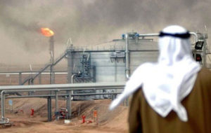 گزارش بلومبرگ از میادین نفتی عربستان که یک دهم نفت خام جهان را تولید می کنند