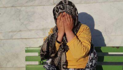 دستگیری زنی که خانهاش را پاتوق معتادان کرد