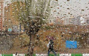 بارندگی در غرب/آخر هفته غبارآلود در مناطقی از کشور