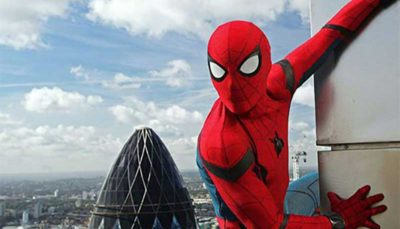 آینده «مرد عنکبوتی» همچنان در هالهای از ابهام