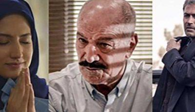 54 19 شبکه یک سیما, سریال جدید, سریال «ترور خاموش»