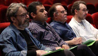 تالار رودکی میزبان هنرمندان جوان میشود