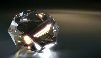 بحران بازار الماس شدت گرفت