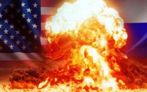 وقوع زمستان ۱۰ ساله هستهای در کره زمین، در صورت جنگ هستهای آمریکا و روسیه