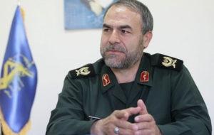 معاون سیاسی سپاه: جمهوری اسلامی به هیچ عنوان در بنبست قرار ندارد