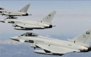 حمله جنگندههای اماراتی به نیروهای دولت «هادی» در جنوب یمن