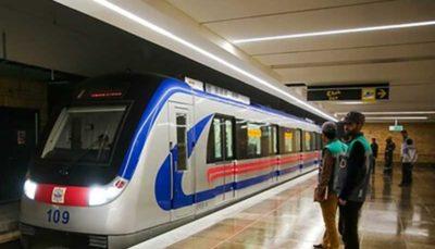 افتتاح دو ایستگاه نیمه شرقی خط هفت مترو؛ بزودی
