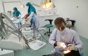 مزایای دندانپزشکی دیجیتال/درمان یک روزه ایمپلنت