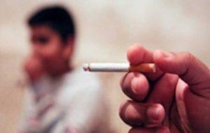 سیر صعودی مصرف مواد دخانی