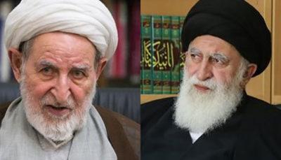 زائری: آیت الله یزدی تهدید کرده که در صورت اعلام مرجعیت آیت الله علوی بروجردی، تابلوی دفتر ایشان را پایین خواهد آورد