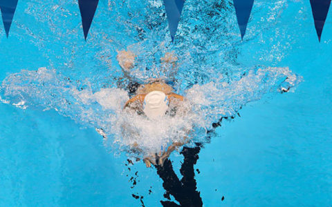 «شنا» بدون استخر چگونه پیشرفت کند؟