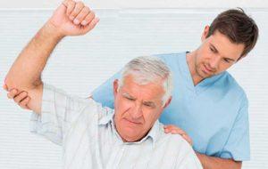 شیوع بالای دررفتگی مفصل شانه/راهکارهای درمانی