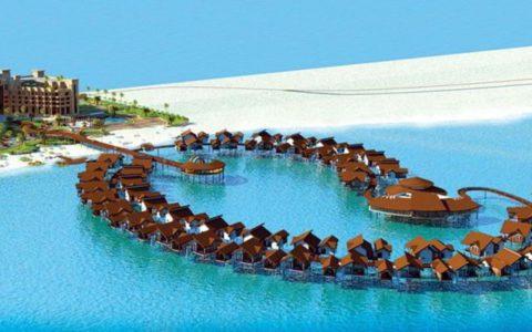 سفر به کیش1 جزیره کیش, چهارمین جزیره در دنیا