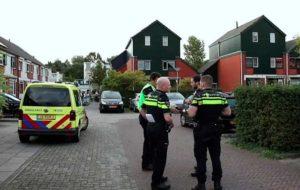 تیراندازی مرگبار پلیس هلندی به خانواده خود