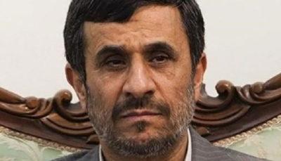 تبریک احمدی نژاد برای تولد مایکل جکسون تعجب آور نبود؛ لحن او شباهتی به زمانی که هولوکاست را زیر سوال می برد، ندارد