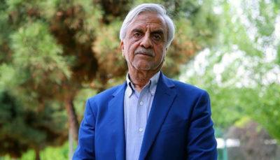 هاشمی طبا: با تغییر «عنوان» مسئله حل نمیشود