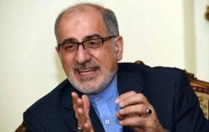 معاون وزیر خارجه: اروپا در حال تلاش برای رسیدن به توافق با ایران است