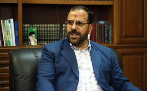 امیری، معاون رئیس جمهور: پیش از انتخابات ۹۲، سایه مسائل مربوط به ۸۸ هنوز بر سر کشور بود