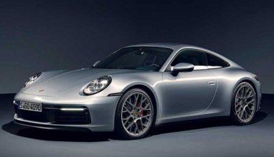 پورشه 911 سودآورترین خودرو سال شد