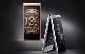 گوشی تاشو بعدی سامسونگ با نام W20 5G احتمالا آبان ماه معرفی میشود