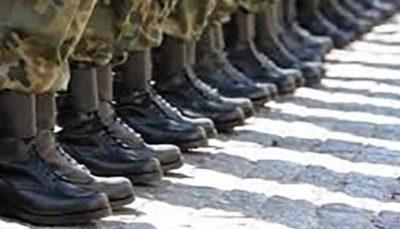 حداقل قد برای معافیت از سربازی چقدر است؟