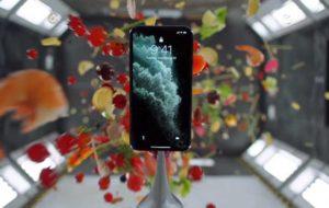 اپل دو ویدئو تبلیغاتی جدید از آیفون 11 پرو منتشر کرد