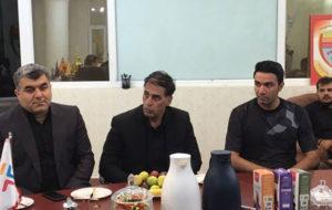 آذری: باید با نکونام قهرمان آسیا شویم
