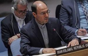 معاون وزیر خارجه در جلسه مجمع عمومی سازمان ملل: اسرائیل باید مجبور به عضویت فوری و بدون پیششرط در NPT شود