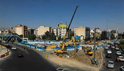 ممنوعیت ساخت و ساز در پایتخت در روزهای تعطیل