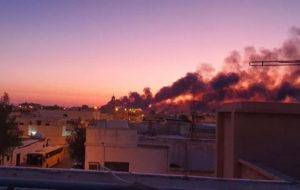 عربستان: پس از عملیات پهپادی اخیر، ۵۰ درصدی تولید نفت ما متوقف شده