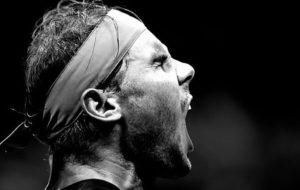 صعود نادال به نیمه نهایی تنیس اپن آمریکا