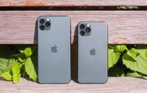دوربین باکیفیت و باتری قدرتمند، ابزار جدید اپل برای بازار موبایل