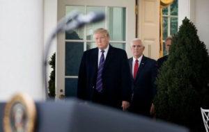 سی ان ان: مقامهای کاخ سفید در حال گفتوگو برای کاهش تحریمهای علیه ایران هستند