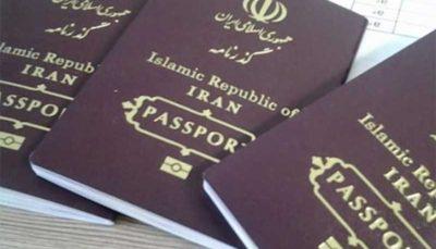 افزایش ۶۰ تا ۸۰ درصدی صدور گذرنامه در یک ماه اخیر