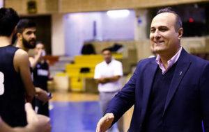 رامین طباطبایی: «یک صدمِ» چینیها برای تیم ملی بسکتبال هزینه شد
