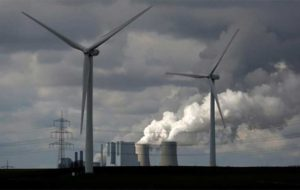 انرژیهای سبز عامل افزایش نوعی گاز گلخانهای