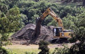 کشف دهها جسد مثله شده در چاهی در مکزیک
