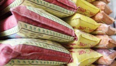وزارت جهاد کشاورزی مسئولیتی در ثبت سفارش و واردات برنج ندارد