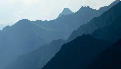 کاهش ارتفاع بلندترین قله سوئد به دلیل تغییرات اقلیمی