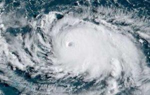 سرعت جابجایی توفان های جدید کندتر و مخرب تر است