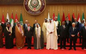 وضعیت دولت های عربی در تنش ایران و آمریکا : روزبه روز فرسوده تر می شوند
