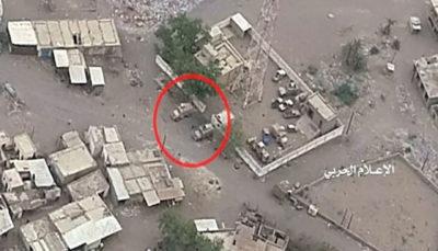 اذعان عربستان سعودی به حمله پهپادی به تأسیسات نفتی «آرامکو»