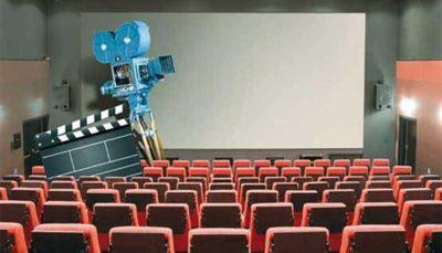 آمار فروش تکاندهنده سینماها در روزی برای سینما