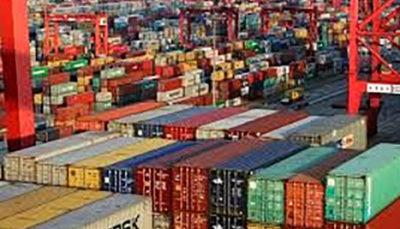 33 43 سازمان توسعه تجارت, افزایش صادرات, واردات مرزی
