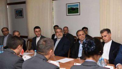 وزیر کشور: ایران در خط مقدم مبارزه با مواد مخدر قرار دارد