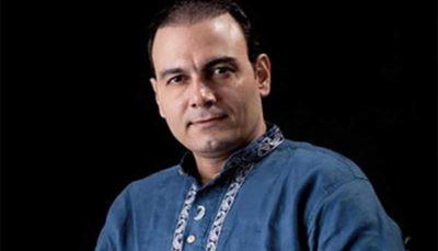 کنسرت علیرضا قربانی در ترکیه برای بزرگداشت مولانا